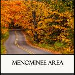 Fall in Region 13 Menominee Area
