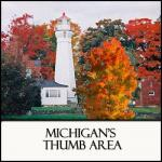 Fall in Region 6 Michigan's Thumb Area