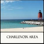 Summertime in Region 11 Charlevoix Area