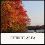 Fall in Region 1: Detroit Area