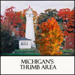 Fall in Region 6 Michigan's Thumb Area