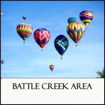 Region 2 -Battle Creek Area of Michigan
