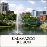 Region 3 Kalamazoo Area of Michigan