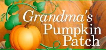 Grandmas Pumpkin Patch