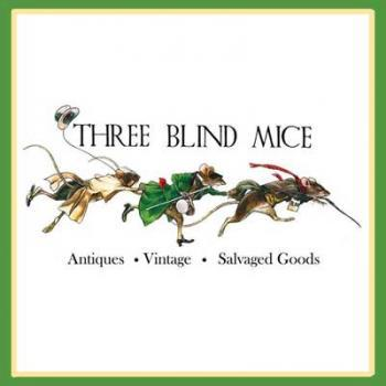 Three Blind Mice Antiques