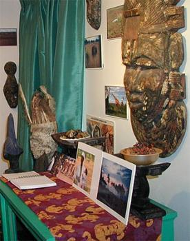 African World Museum and Resource Center