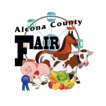 Alcona County Fair  -  Lincoln