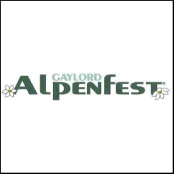 Alpenfest - five days of festivities in Gaylord Michigan