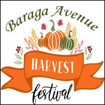 Baraga Avenue Harvest Festival