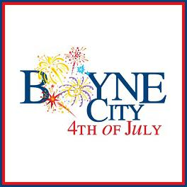 Boyne City's 4th of July Festival