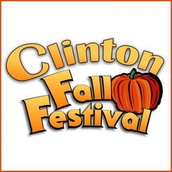 Clinton Fall Festival, Clinton Michigan
