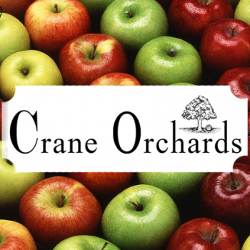Crane Orchards U-Pick Fennville, Michigan 49408