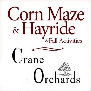 Cranes Orchard Hayride & Cornmaze