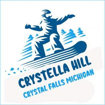 Crystella Hill in Crystal Falls Michigan