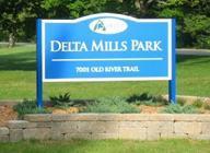 Delta Mills Park