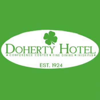 Doherty Hotel & Conference Center in Clair Michigan