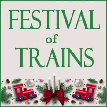 Festival of Trains a Traverse City holiday tradition