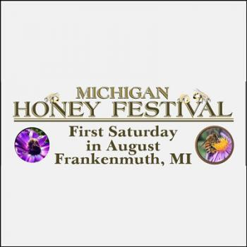 Frankenmuth Honey Festival