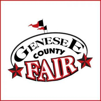 Genesee County Fair - Mt. Morris Michigan