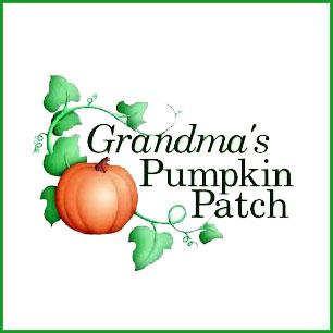Grandmas Pumpkin Patch in Midland Michigan