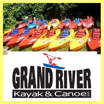 Grand River Kayak and Canoe, LLC