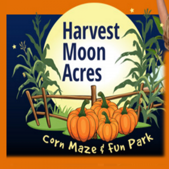 Harvest Moon Acres