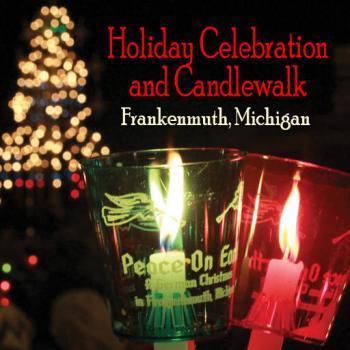 Holiday Celebration and Candlewalk