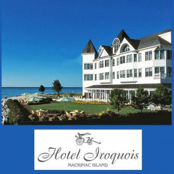 Hotel Iroquois on the Beach