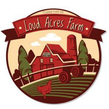 Loud Acres in Crystal Falls Michigan