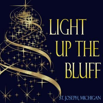Light up the Bluff