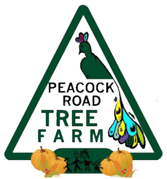 Peacock Road Tree Farm