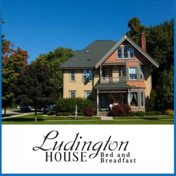 Ludington House Bed & Breakfast