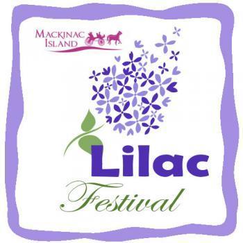 Mackinac Island Tulip Festival