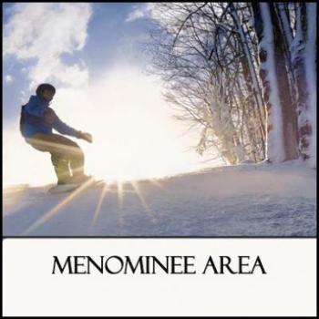 Winter in Michigan's Region 13 Menominee Area