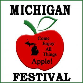 Michigan Apple Festival in Charlotte, Michigan