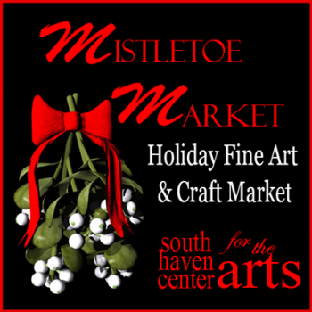 Mistletoe Market Annual Holiday Fine Art & Craft Market