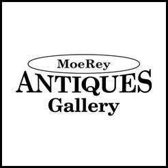 MoeRey Antiques in Grandville Michigan