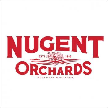 Nugent Orchards Benzonia, MI 49616