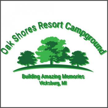 Oak Shores Resort Campground Vicksburg Michigan