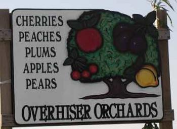 Overhiser Orchards