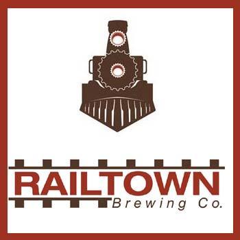 Railtown Brewing