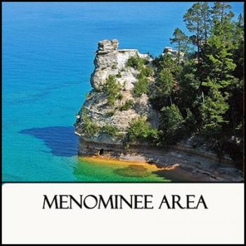 Region 13 Menominee Area