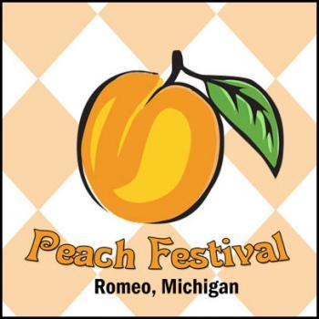 Romeo's Michigan Peach Festival