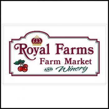 Royal Farms & Winery in Ellsworth Michigan