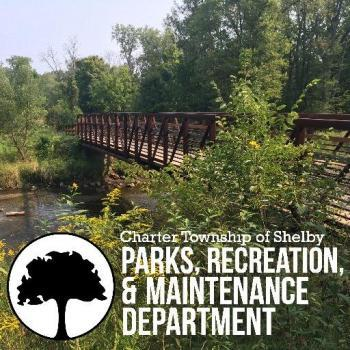 Shelby Township Parks and Rec
