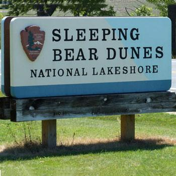 Sleeping Bear Dunes - Michigan