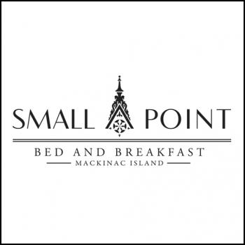 Small Point Bed & Breakfast on Mackinac Island