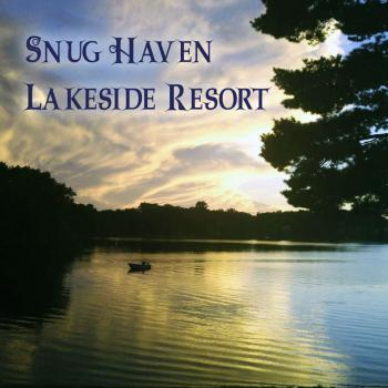Snug Haven Lakeside Resort in Harrison Michigan
