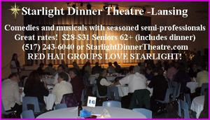 Starlight Dinner Theatre