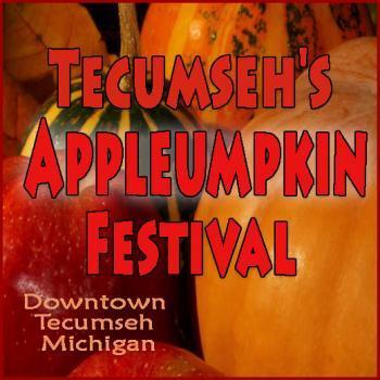 Tecumseh Annual Appleumpkin Festival